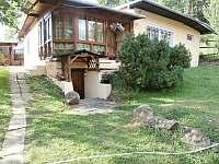 ubytování Slovenský ráj na chatě k pronájmu - Smižany