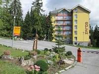 Golem - pronájem apartmánu - 12 Tatranská Štrba