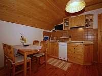 Apartmány Anička Liptov - apartmán - 31