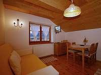 Apartmány Anička Liptov - apartmán - 43