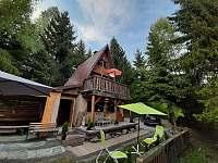 ubytování Ski areál Donovaly Chata k pronájmu - Donovaly