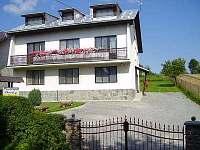 Penzion na horách - dovolená Slovensko rekreace Vitanová