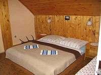Zuberec - rekreační dům k pronajmutí - 5