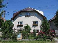 Rekreační dům na horách - dovolená Západní Tatry rekreace Zuberec