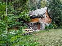 Chata Olexa Lopušná Dolina - Vonkajšie posedenie - k pronájmu Lučivná - Lopušná Dolina