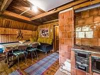 Kuchyňa so stolom - Lučivná - Lopušná Dolina