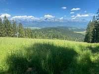 Príroda v okolí - Lučivná - Lopušná Dolina
