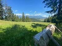 Príroda v okolí - chata k pronajmutí Lučivná - Lopušná Dolina