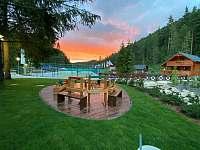 Resort v blízkosti chaty - Lučivná - Lopušná Dolina