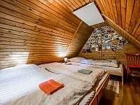 Trojlôžková izba v podkroví - chata k pronajmutí Lučivná - Lopušná Dolina