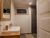 kúpelňa prízemie - Stará Lesná
