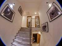 schodisko - Stará Lesná