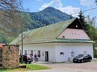 ubytování Skipark Ružomberok - Malino Brdo Penzion na horách - Ružomberok