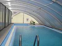 Apartmán s bazéném