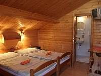 4 lôžková izba - Habovka