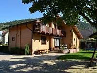 Rekreačný dom HABOVKA