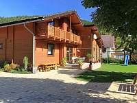 Rekreačný dom HABOVKA - chata ubytování Habovka