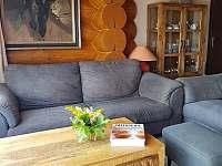 Obývačka - Liptovský Trnovec