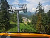 Chata SUNDAY Hrabovo Skipark Ružomberok - chata k pronájmu - 15