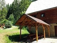 Chata SUNDAY Hrabovo Skipark Ružomberok - chata ubytování Ružomberok - 5