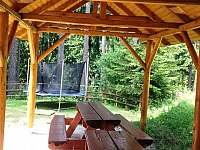 Chata SUNDAY Hrabovo Skipark Ružomberok - chata k pronájmu - 6