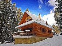 ubytování Skipark Ružomberok - Malino Brdo na chatě k pronajmutí - Ružomberok