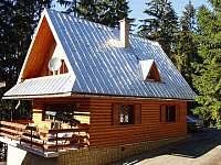 Chata SUNDAY Hrabovo Skipark Ružomberok - k pronájmu
