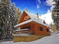 Chata SUNDAY Hrabovo Skipark Ružomberok - chata - 17