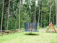Chata SUNDAY Hrabovo Skipark Ružomberok - pronájem chaty - 12