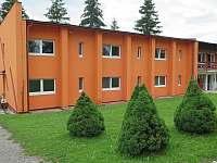 Penzion ubytování pro školy