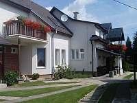 Vila Hana - ubytování Nová Lesná