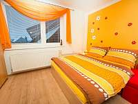 oranžovy apartmán štandard