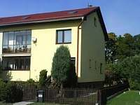 Poprad rodinný dům  ubytování