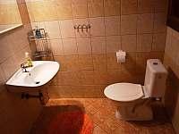 Kúpeľňa - pronájem chaty Lubela - Liptov