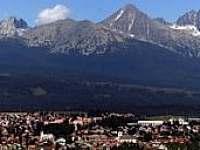 Štrba-Vysoké Tatry
