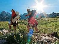 vysokohorské tury