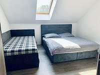 2 spálňa