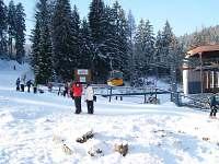 Kabínkovou lanovkou z Hrabového do Ski parku Ružomberok-Malinô Brdo