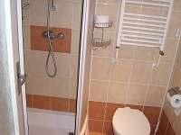 Sprchovací kút,umyvadlo,WC
