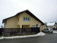 Nová Lesná rodinný dům  ubytování