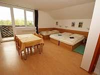 Izba č.3 - rekreační dům k pronájmu Nová Lesná - Poprad