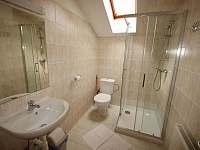 Izba č.4 - kúpeľňa - Nová Lesná - Poprad