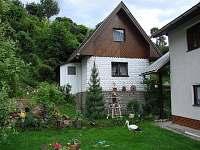 ubytování Slovensko na chatě k pronajmutí - Kráľova Lehota