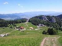 Malino Brdo - Liptov - Bešeňová