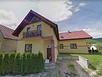 Súľov ubytování 17 lidí  ubytování