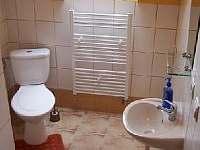 Kúpelňa izba č. 1