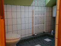 Kúpelňa izba č. 3