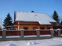 ubytování v Západních Tatrách Chalupa k pronájmu - Liptovský Mikulaš - Smrečany