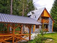 Chata k pronájmu - zimní dovolená Tatranská Štrba