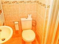 Koupelna č.1 - pronájem chaty Tatranská Štrba